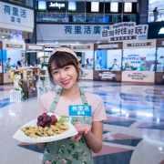 【鑽石山好去處】台灣美食節歎稻仔飯!自攜餐具送水果