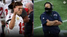 Tom Brady winning vs. Bill Belichick in a lot more ways than 'Buccaneers better than Patriots'