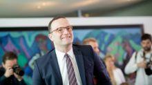 Spahn legt Gesetzentwurf zur Entlastung gesetzlich Versicherter vor