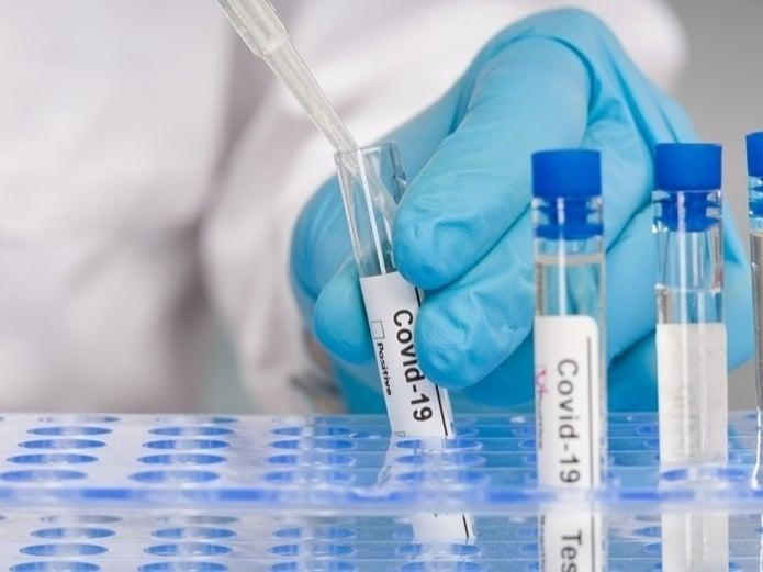 The Massachusetts Department of Public Health released its latest coronavirus figures Saturday.
