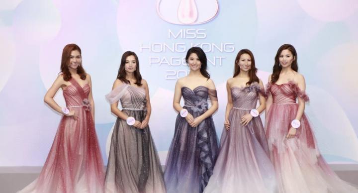 《香港小姐2020》下周再out三人 Do姐大讚有樣有腦