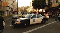 Suspected explosive device found in SF contained