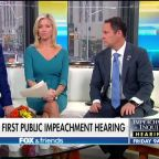 Kellyanne Conway: Impeachment hearing showed Democrats have no case against the president