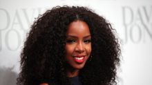 Kelly Rowland reveals she's pregnant with her second child