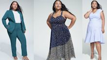 Are these the most beautiful plus-size dresses you've ever seen? Jason Wu's affordable new Eloquii collection is here