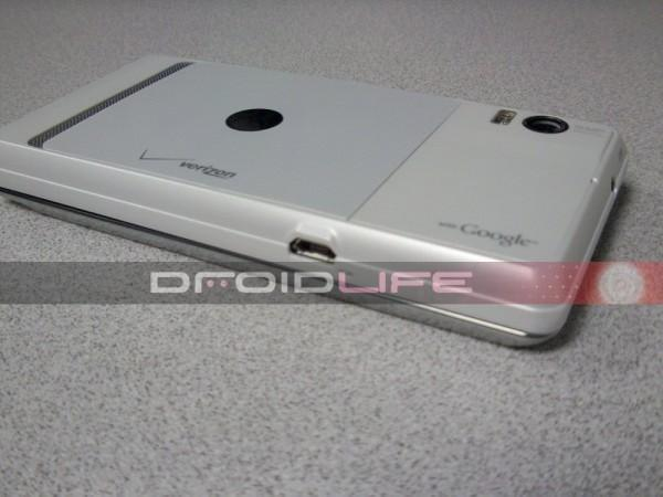 Is this the Droid 2 World Edition / Droid Pro?