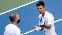 The proof Novak Djokovic doesn't understand one key fact