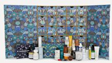 Liberty's best-selling beauty advent calendar is back in stock (but probably not for long!)