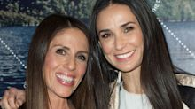Demi Moore helped deliver Soleil Moon Frye's 4 children: 'She is just a miracle worker'