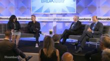 Breakaway CEOs on Inflection Points