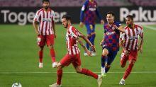 Rodada inicial de La Liga 2020/21 não terá Barcelona, Real e Atlético em campo - saiba o motivo