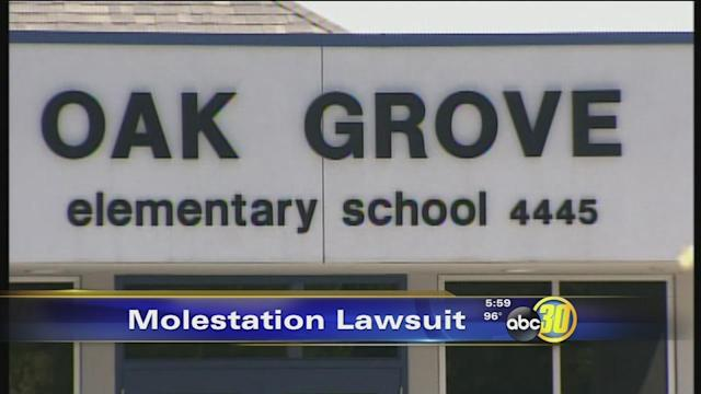 VUSD faces charges in sexual assault case