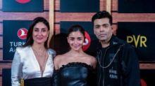 Alia Is Her Generation's Best Artiste: Kareena Tells Karan Johar