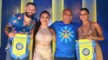 Vencedora do BBB, Gleici Damasceno é anunciada como destaque de escola de samba