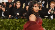 Nicki Minaj Says New Album 'Queen' Is Inspired by Princess Diana