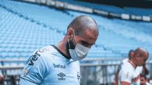 Renato Gaúcho elogia brilhante atuação de Vanderlei
