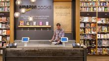 Here's How Amazon.com, Inc. (AMZN) Bookstores Aren't Actually Bookstores
