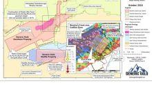 Generic Gold Announces Initiation of Drill Program on Its Goodman Gold Project, Yukon