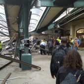 One Dead, More Than 100 Reported Injured In New Jersey Train Crash