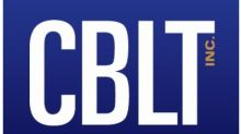 CBLT Provides Corporate and Exploration Update