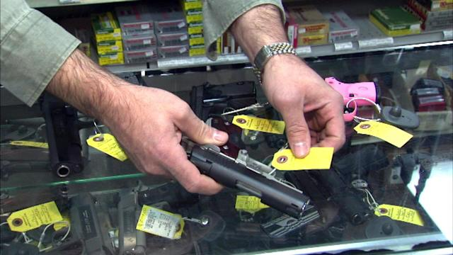 Chicago, Cook County concealed-carry measures in the works