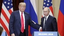 Trump and Putin: The admiration is mutual, the benefits one-sided