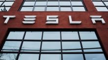 Chinese tech giant Tencent takes 5 percent stake in Tesla