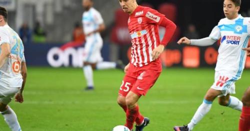 Foot - L1 - ASNL - Nancy : Benoît Pedretti de retour face à Rennes