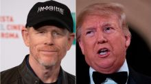 Filmmaker Ron Howard Reveals What Hollywood Really Thinks About Trump