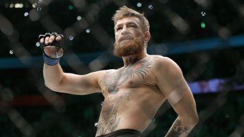 McGregor says he won 'real fight' vs. Khabib