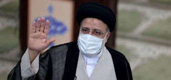 Hardliner wins Iran presidency. Why it matters.