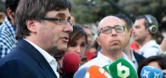 Spanish government accused of interfering in judicial proceedings to discredit Catalonian politicians