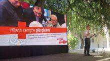 """""""Continuità nella discontinuità"""", così Sala punta al bis a Milano"""