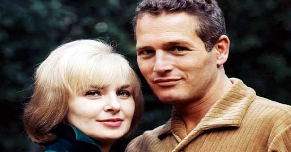 Paul Newman's Wife Is 89 & How She Lives Is Sad