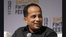 Singapore's fintech honcho has vision of Asian Silicon Valley