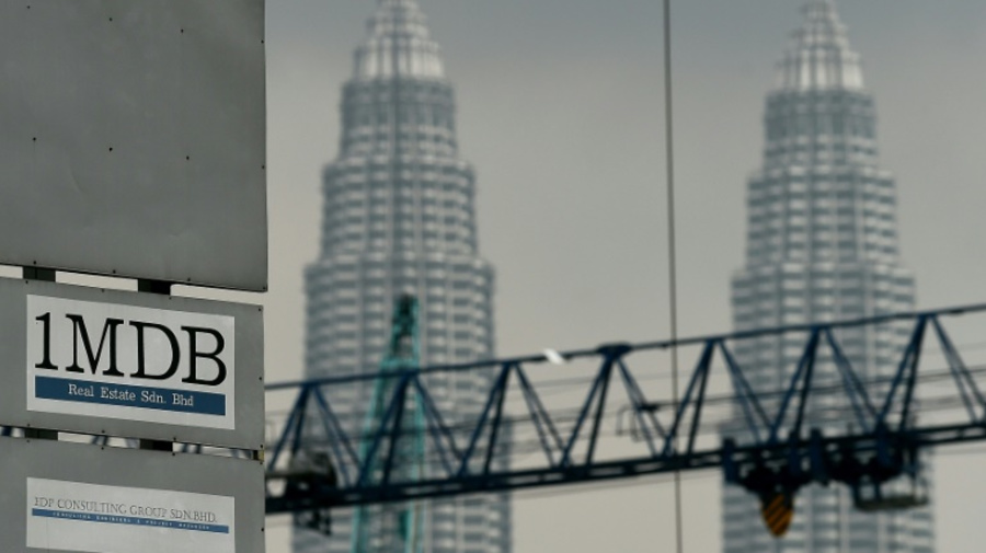 Ex-Goldman banker to finish Malaysia legal process before US extradition