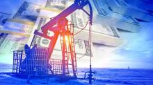 This Oil Stock Is Transforming Into a Cash Flow Powerhouse