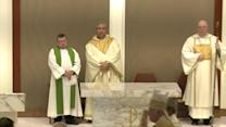 Church Reopens For 1st Time Since Hurricane Sandy