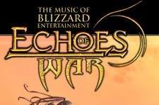 Echoes of War hits iTunes