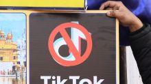 Amazon ordena a sus empleados eliminar TikTok... luego dice que fue un error