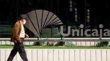 Unicaja mejora su beneficio neto un 15 % en el primer semestre, hasta los 70 millones