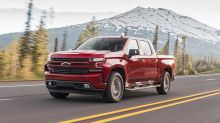 2020 Chevrolet Silverado 1500 Duramax First Drive | All-American oil burner