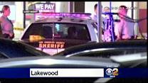 Deputy Critical After Being Attacked At Mall In Lakewood