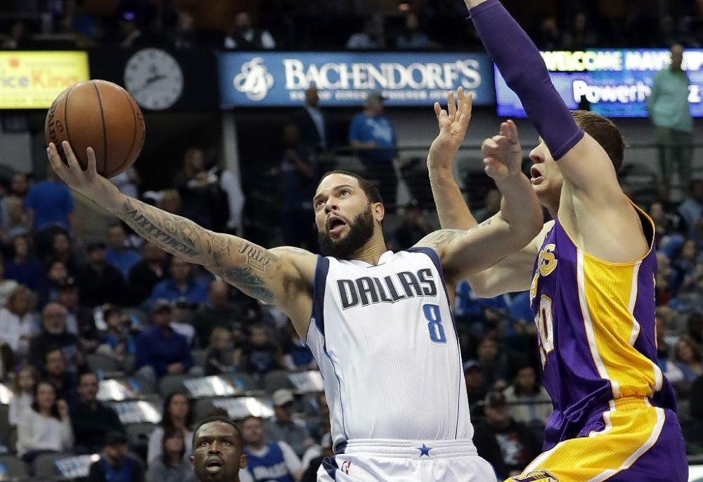 NBA》和小牛協議釋出 威廉斯將加入騎士