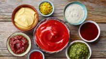 Should you keep ketchup in the cupboard or the fridge?