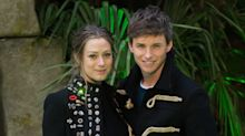 Eddie Redmayne and Wife Hannah Welcomed Baby No. 2 and Announced It in the Most Old-School Way