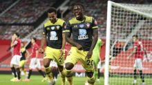 Manchester United stunned by Obafemi as Southampton mix up top-four race
