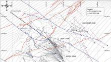 "Alexco Intersects 8.1 Meters (true width) at Composite Grade of 1,414 Grams Per Tonne (45.5 oz/t) Silver at ""Bermingham Deep"" Target"