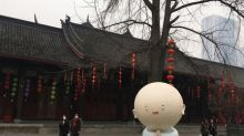 Smoggy Lunar New Year expected in northern China