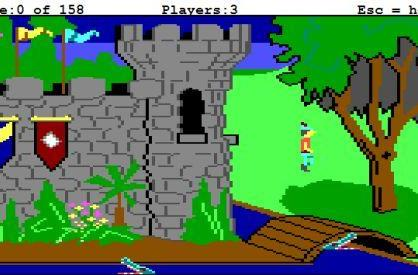 Old Sierra On-Line games now available on iPad via the Web